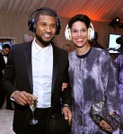 Usher Is Engaged Again!