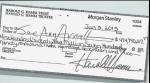 $947 Million DollarCheck