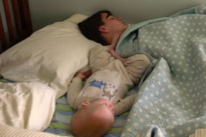co-sleeping2