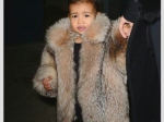 PETA And North West