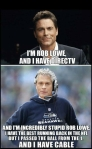 Seahawks fans, I'm sorry but thisfunny