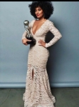 My Black is Beautiful Moment: The 2015 NAACP Image Awards