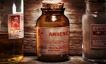 The Wine You Drink May Have Arsenic InIt