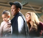 Parents Hating on Blue Ivy