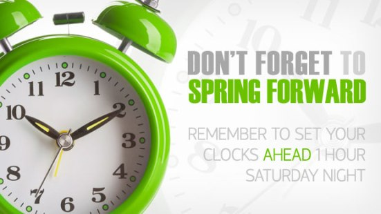Daylight-Saving-Spring-Forward