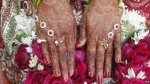 Wedding Fraud