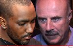 Nick Gordon's Interview with Dr.Phil