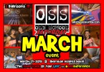 OSS – Old School Saturdays in Atlanta