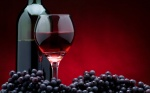 Red Wine is Great for Your Stomach