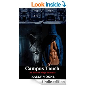 campus touch