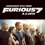 Box Office: 'Furious 7′ Destroys Records With $143.6 Million Debut