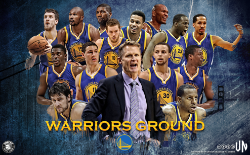 Warriors Ground